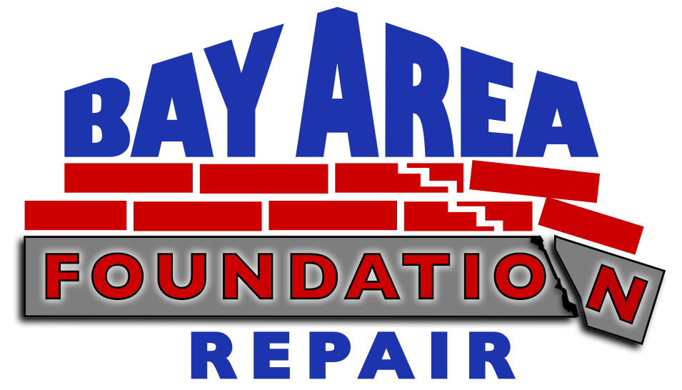 Bay Area Foundation Repair logo new